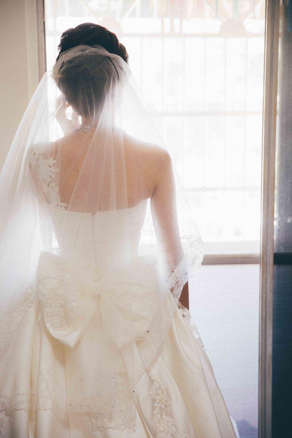 CT婚禮紀錄作品(編號:30983) - CT studio - 結婚吧