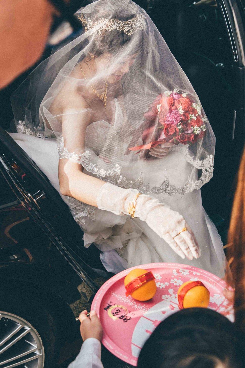 CT婚禮紀錄作品(編號:30990) - CT studio - 結婚吧
