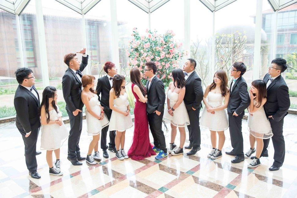 CT婚禮紀錄作品(編號:30994) - CT studio - 結婚吧