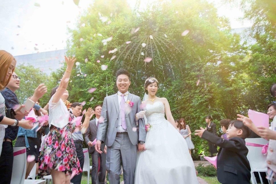 CT婚禮紀錄作品(編號:30998) - CT studio - 結婚吧