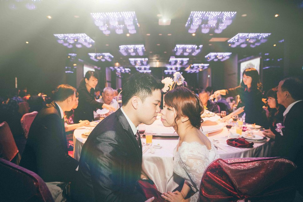 CT婚禮紀錄作品(編號:31004) - CT studio - 結婚吧