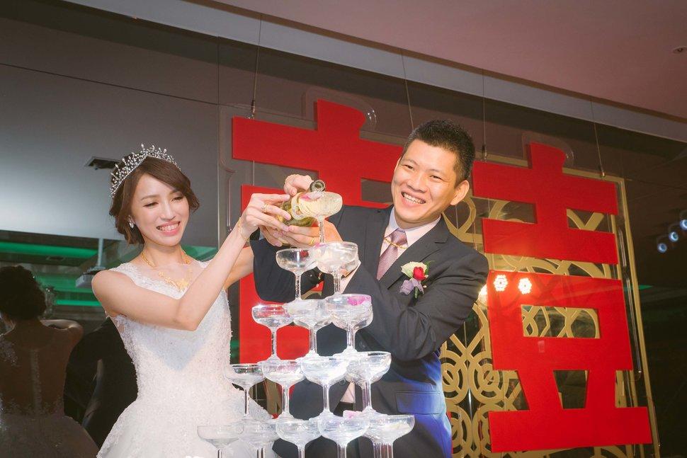 CT 信豪&雅雲(編號:427045) - CT studio - 結婚吧
