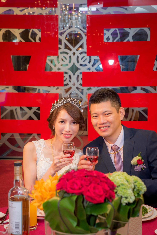 CT 信豪&雅雲(編號:427054) - CT studio - 結婚吧一站式婚禮服務平台