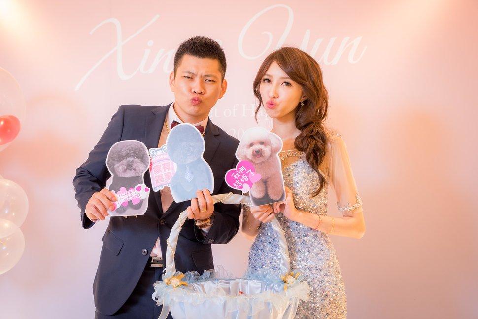 CT 信豪&雅雲(編號:427065) - CT studio - 結婚吧