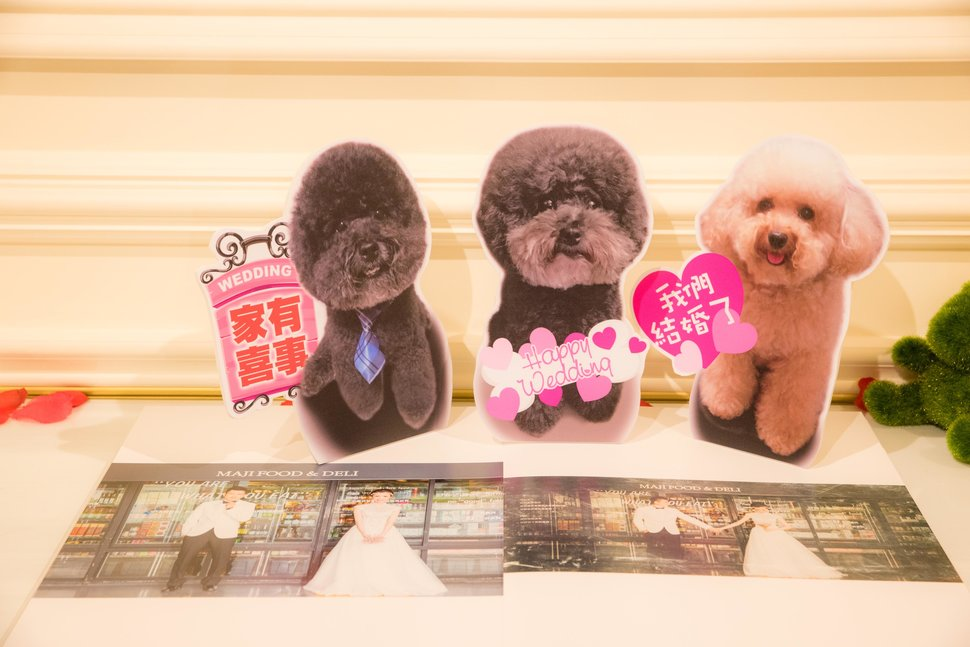 CT 信豪&雅雲(編號:427066) - CT studio - 結婚吧一站式婚禮服務平台