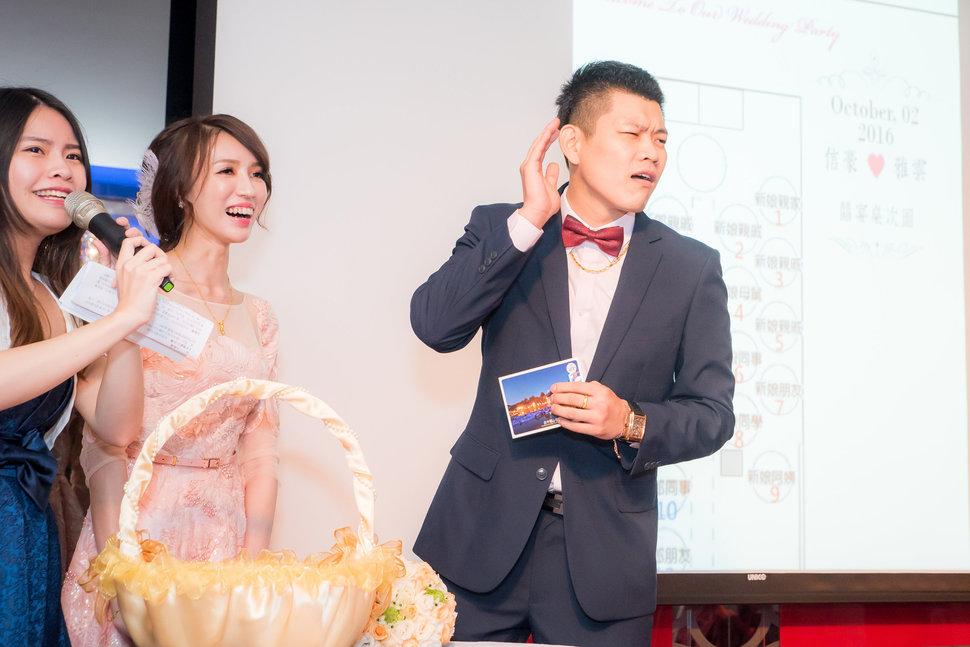CT 信豪&雅雲(編號:427068) - CT studio - 結婚吧