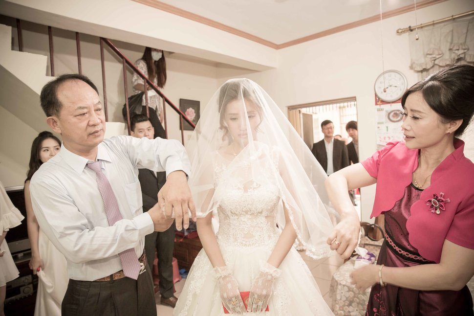 CT 詠翰&穎珊(編號:429584) - CT studio - 結婚吧一站式婚禮服務平台