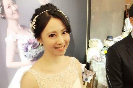 CT Yun❤️新娘秘書