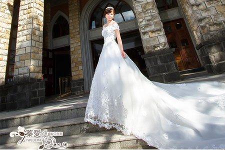 以最佳的畫面,呈現出最美的效果~蓁愛自助婚紗