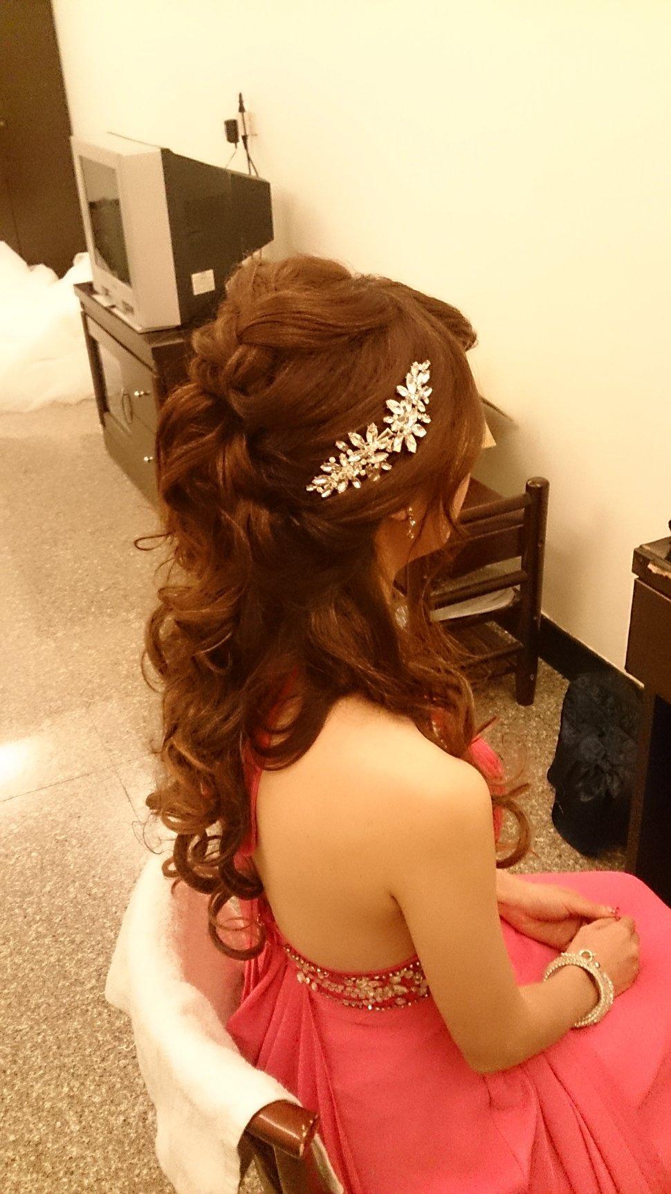 (編號:31726) - 新秘Heidi's style(新北市) - 結婚吧