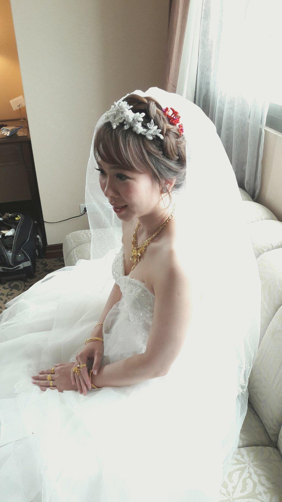 (編號:31780) - 新秘Heidi's style(新北市) - 結婚吧