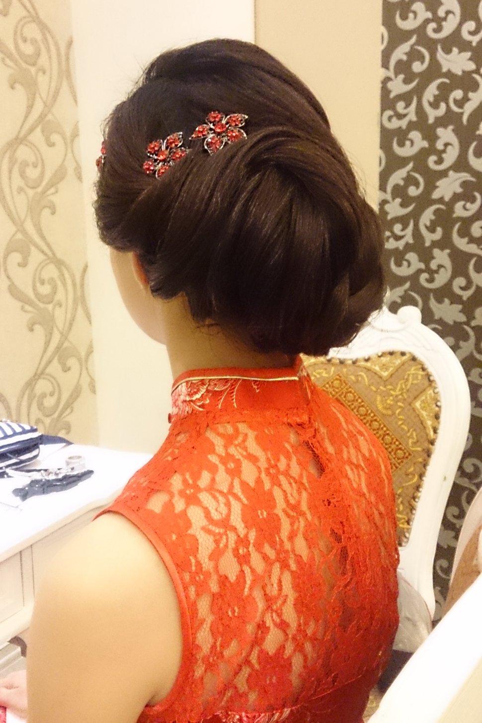 (編號:31786) - 新秘Heidi's style(新北市) - 結婚吧