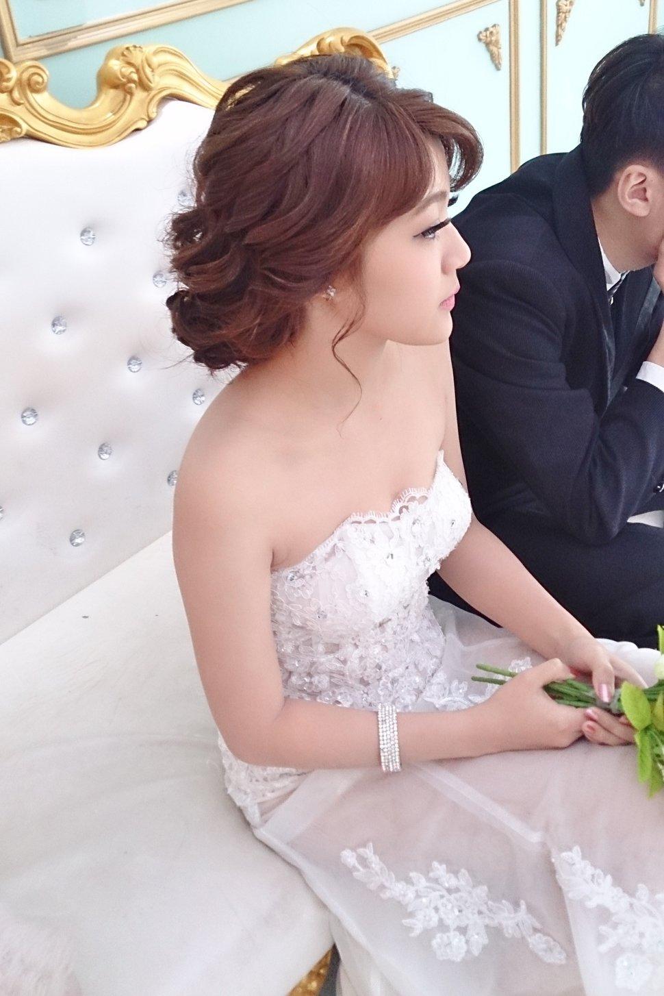 (編號:31787) - 新秘Heidi's style(新北市) - 結婚吧一站式婚禮服務平台