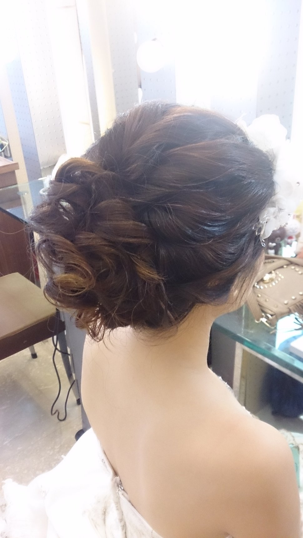 (編號:31796) - 新秘Heidi's style(新北市) - 結婚吧一站式婚禮服務平台