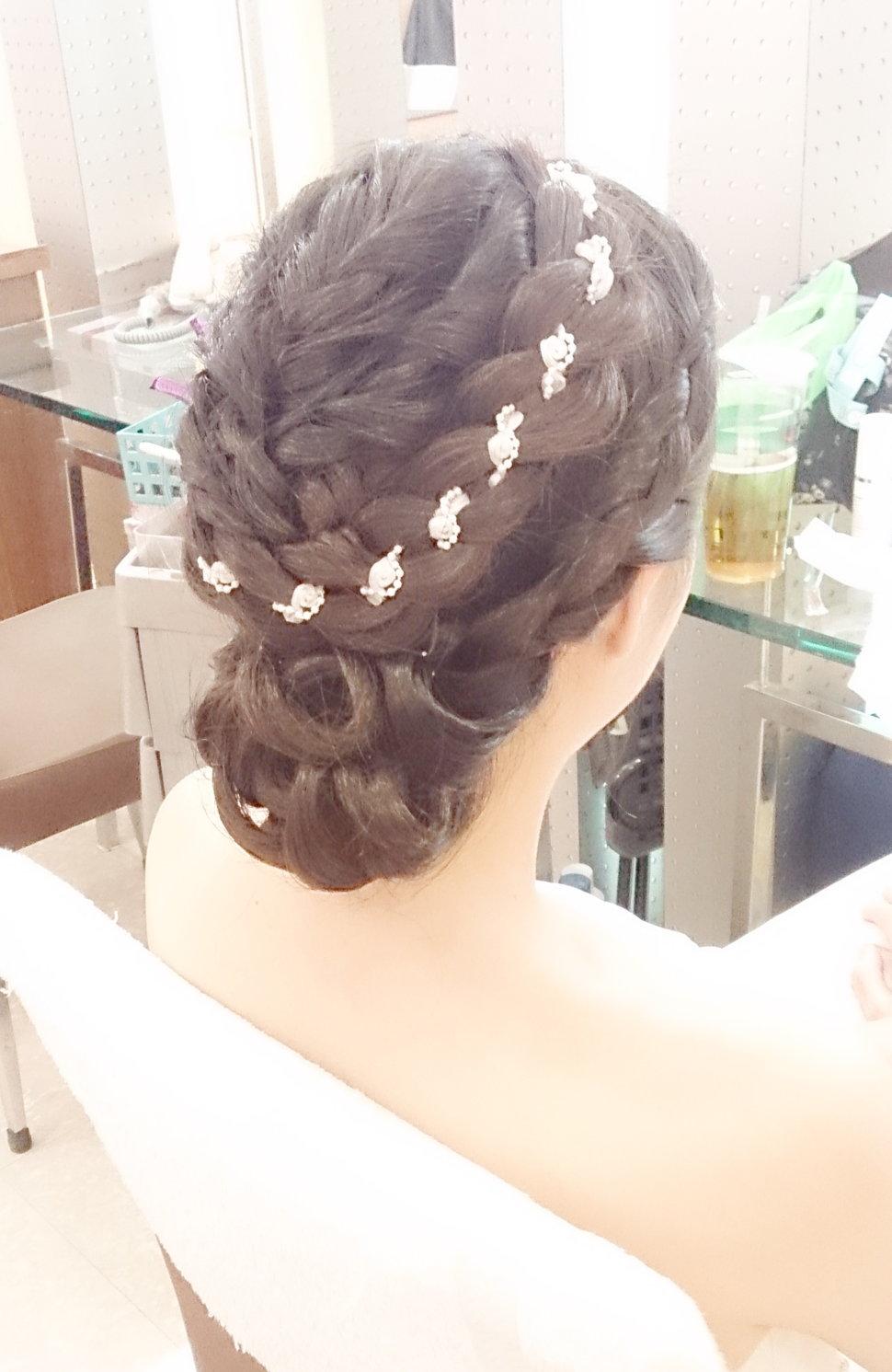 (編號:31798) - 新秘Heidi's style(新北市) - 結婚吧一站式婚禮服務平台