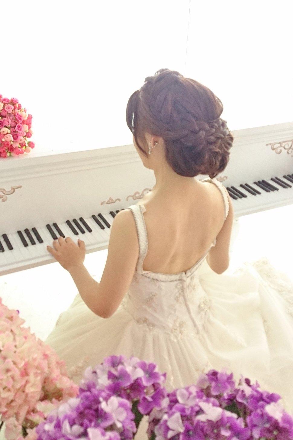 (編號:31804) - 新秘Heidi's style(新北市) - 結婚吧