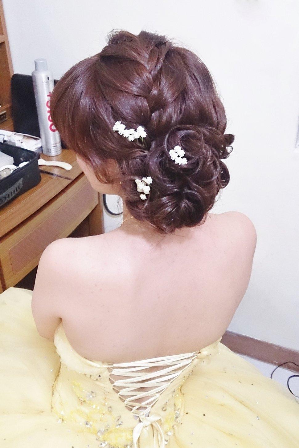 (編號:31806) - 新秘Heidi's style(新北市) - 結婚吧一站式婚禮服務平台
