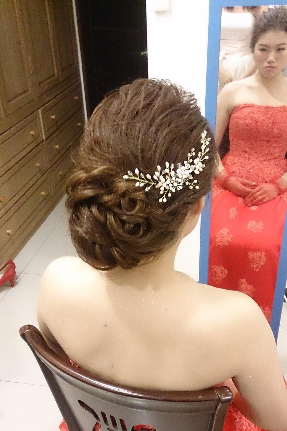 (編號:31807) - 新秘Heidi's style(新北市) - 結婚吧一站式婚禮服務平台