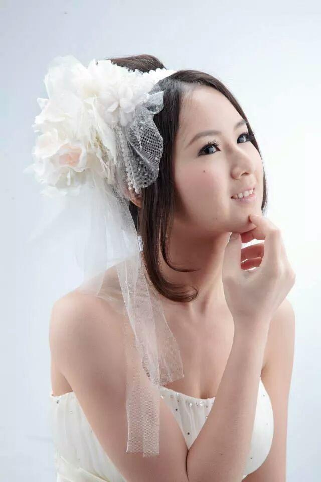 (編號:32100) - 新秘Heidi's style(新北市) - 結婚吧