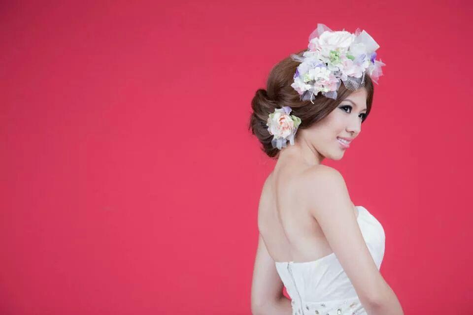 (編號:32101) - 新秘Heidi's style(新北市) - 結婚吧