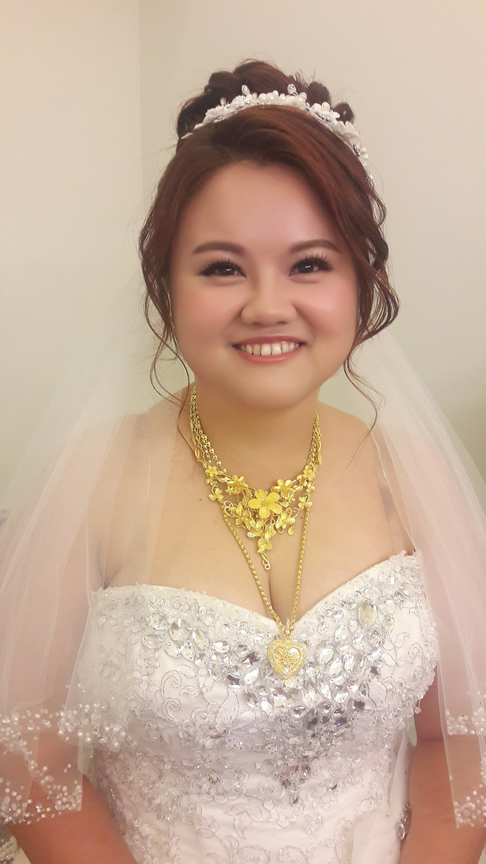 (編號:161058) - 新秘Heidi's style(新北市) - 結婚吧一站式婚禮服務平台
