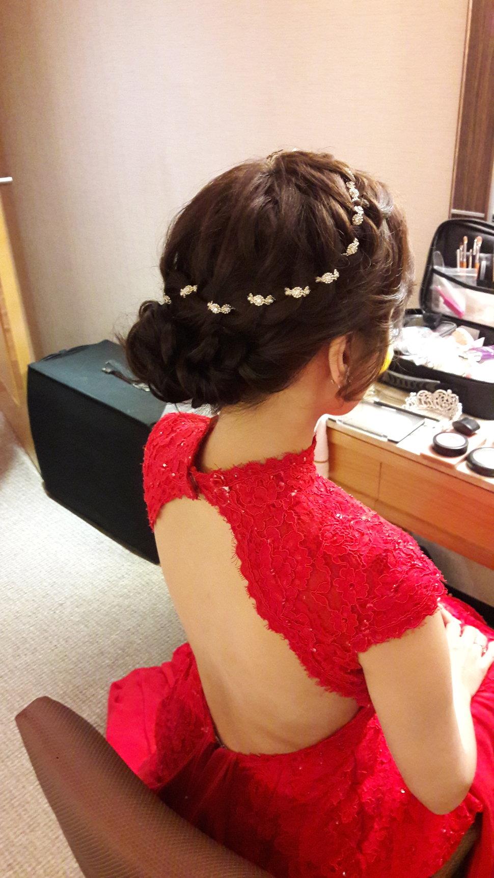 (編號:214909) - 新秘Heidi's style(新北市) - 結婚吧一站式婚禮服務平台