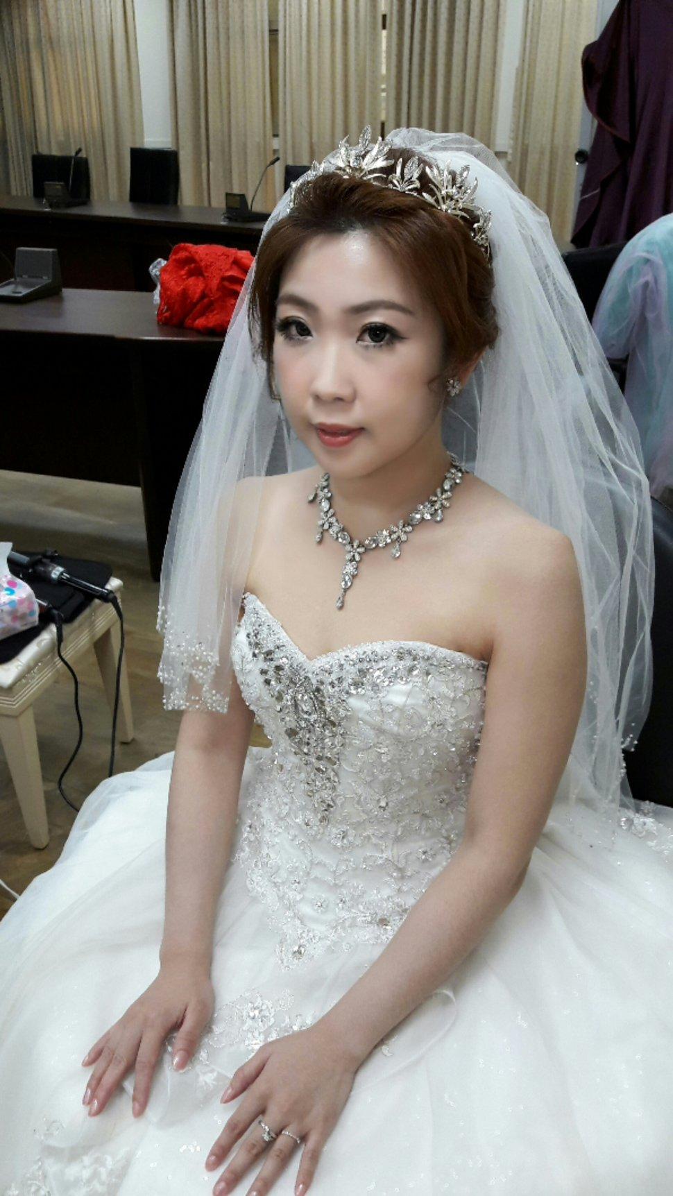 (編號:249321) - 新秘Heidi's style(新北市) - 結婚吧