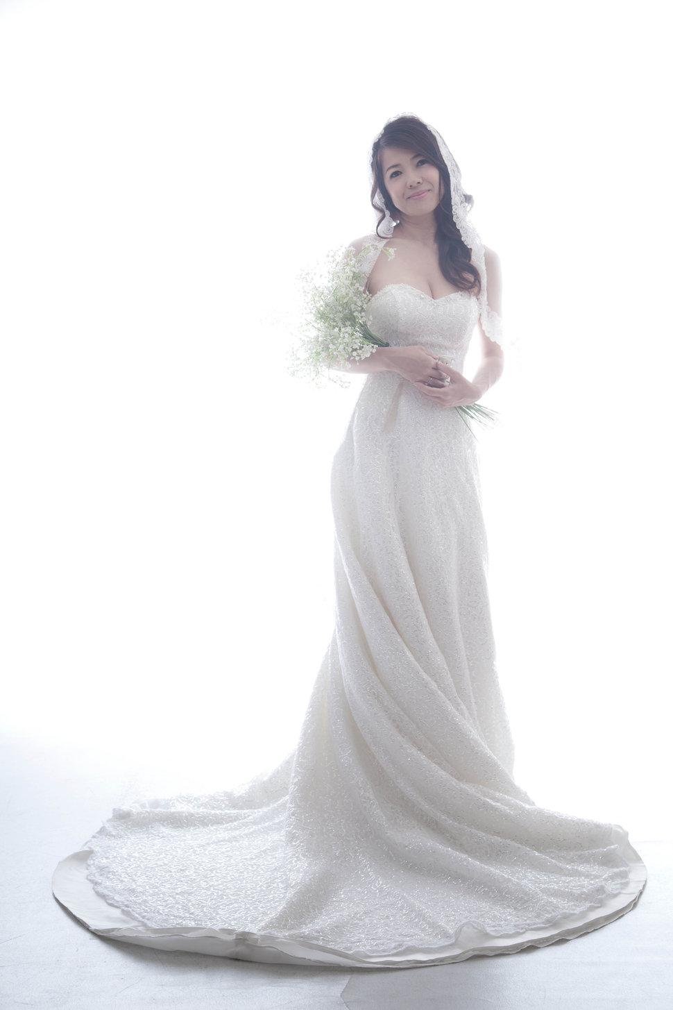 (編號:268341) - 新秘Heidi's style(新北市) - 結婚吧