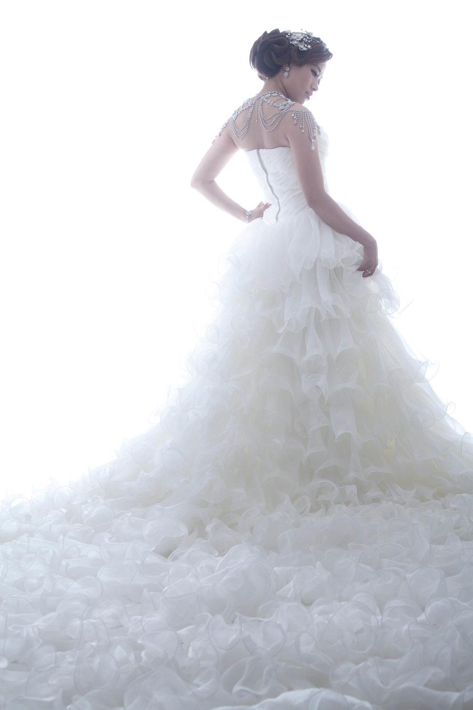 (編號:268342) - 新秘Heidi's style(新北市) - 結婚吧