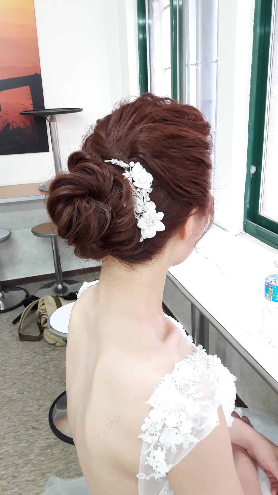 (編號:270781) - 新秘Heidi's style(新北市) - 結婚吧一站式婚禮服務平台