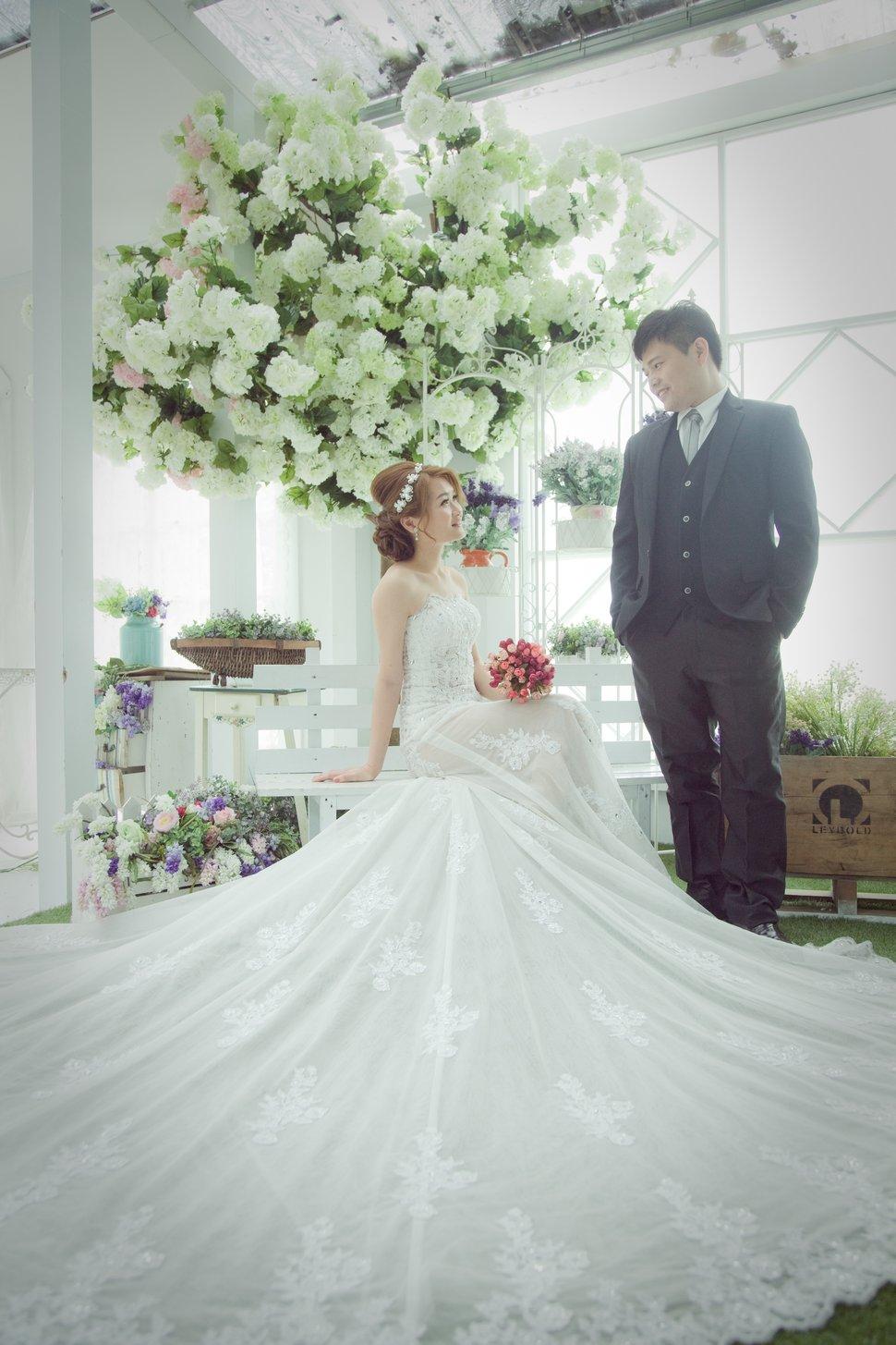 (編號:271426) - 新秘Heidi's style(新北市) - 結婚吧