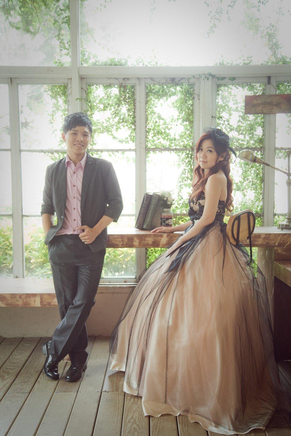 (編號:271522) - 新秘Heidi's style(新北市) - 結婚吧一站式婚禮服務平台