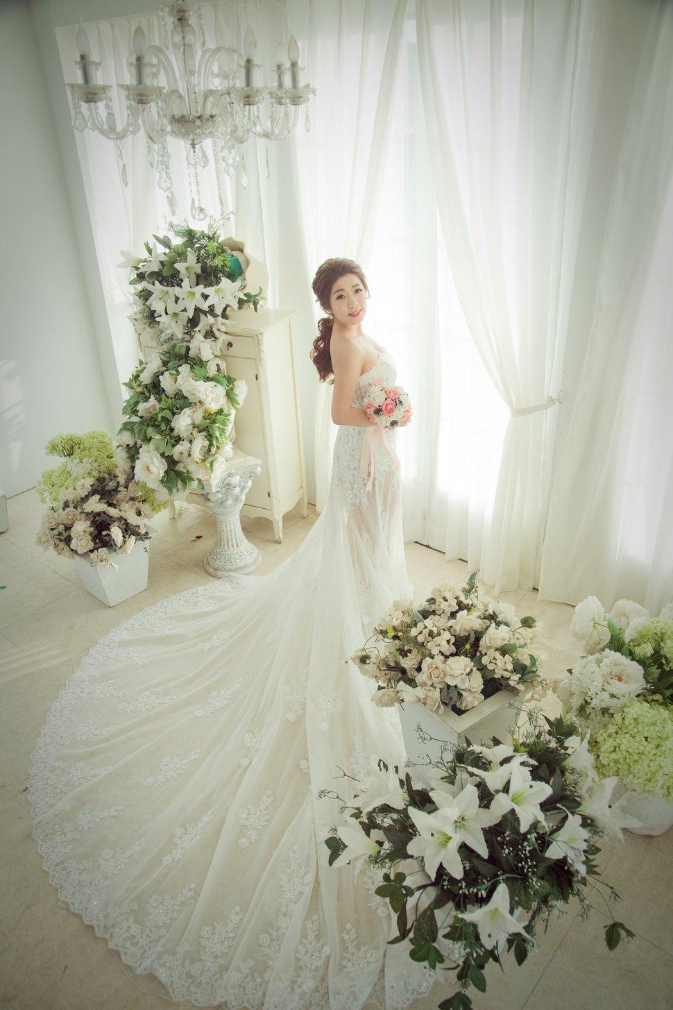 (編號:271523) - 新秘Heidi's style(新北市) - 結婚吧