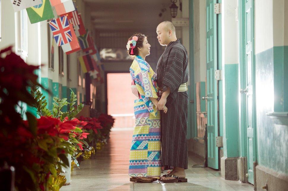 (編號:271525) - 新秘Heidi's style(新北市) - 結婚吧