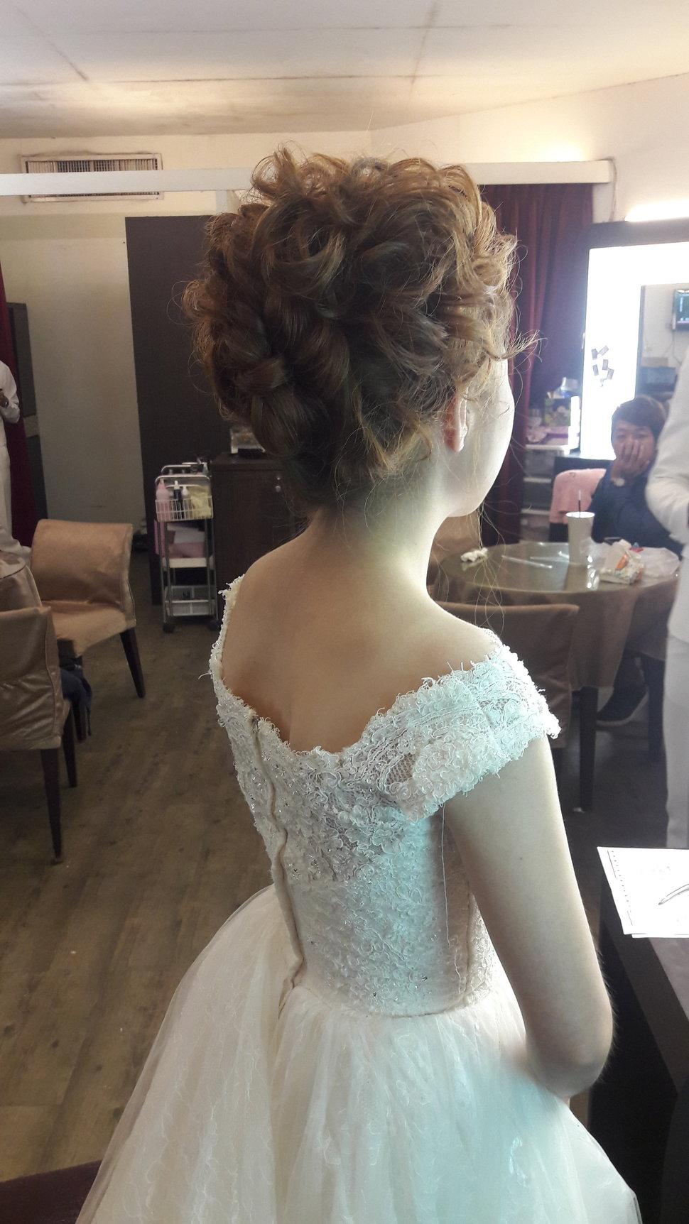 (編號:285828) - 新秘Heidi's style(新北市) - 結婚吧一站式婚禮服務平台