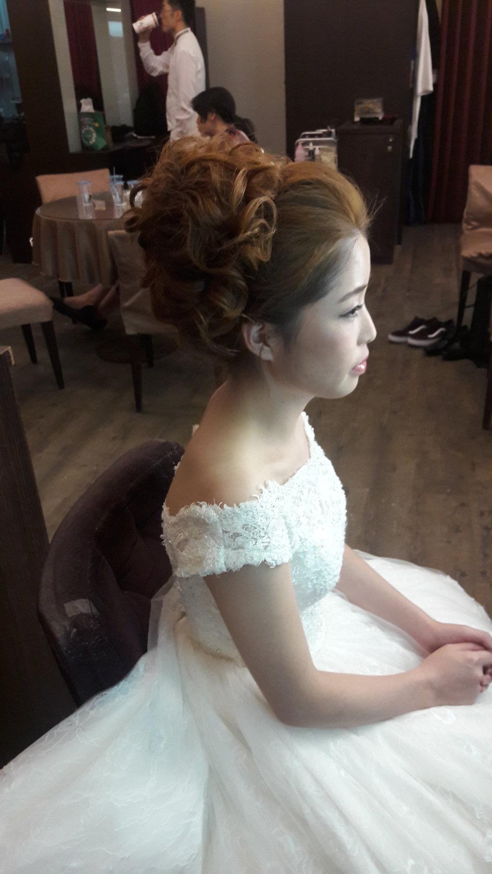 (編號:285831) - 新秘Heidi's style(新北市) - 結婚吧一站式婚禮服務平台
