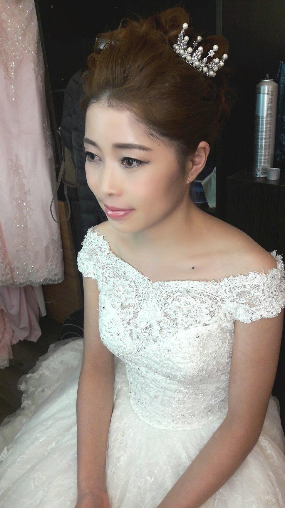 (編號:285832) - 新秘Heidi's style(新北市) - 結婚吧一站式婚禮服務平台
