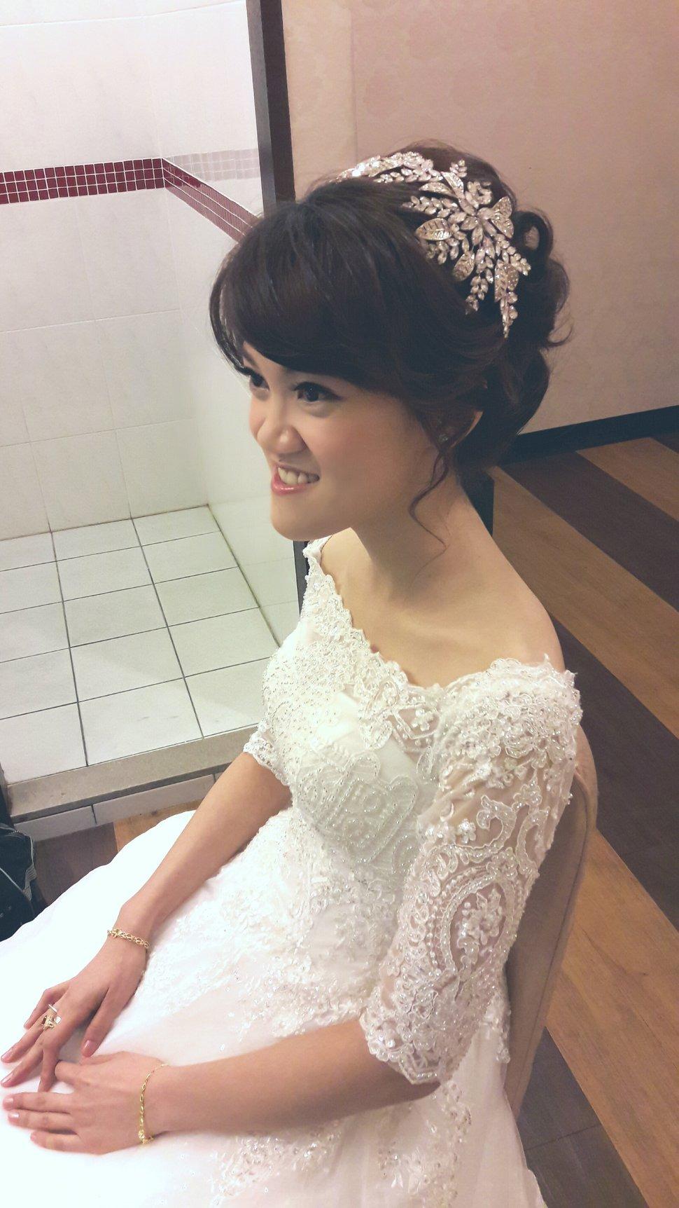 (編號:285836) - 新秘Heidi's style(新北市) - 結婚吧