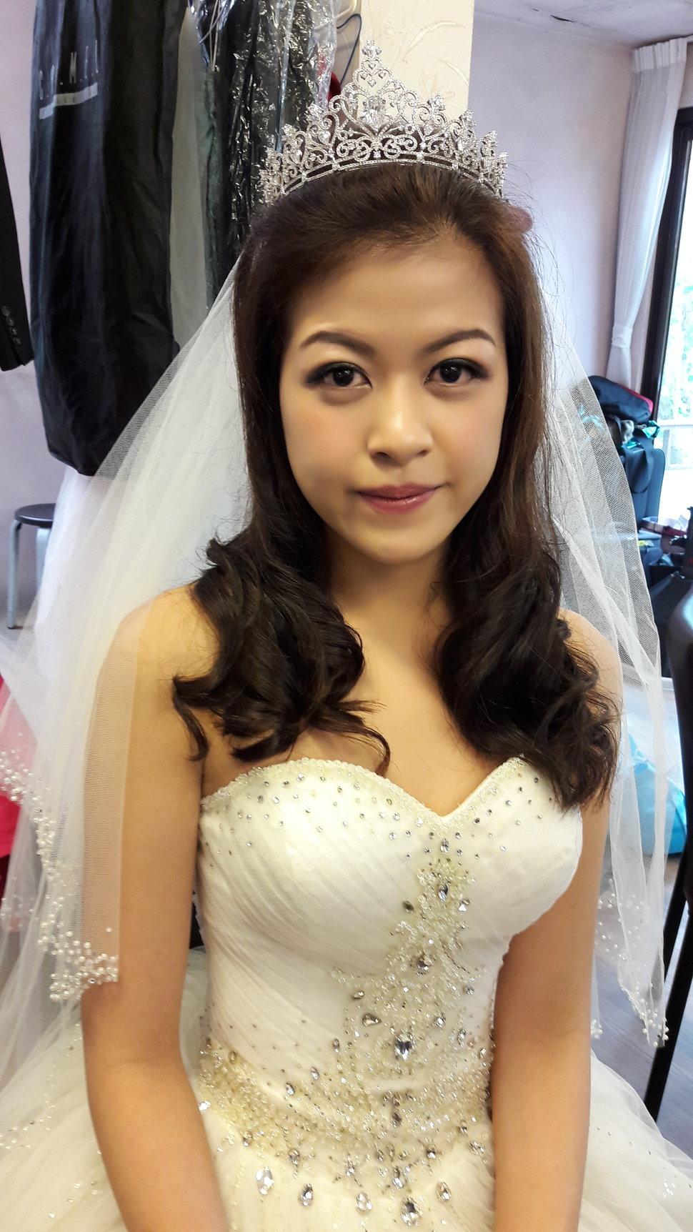 (編號:291171) - 新秘Heidi's style(新北市) - 結婚吧