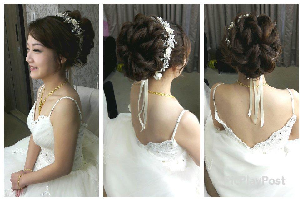 (編號:374255) - 新秘Heidi's style(新北市) - 結婚吧一站式婚禮服務平台