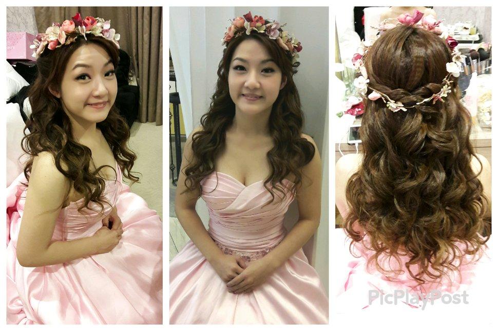 (編號:374256) - 新秘Heidi's style(新北市) - 結婚吧一站式婚禮服務平台