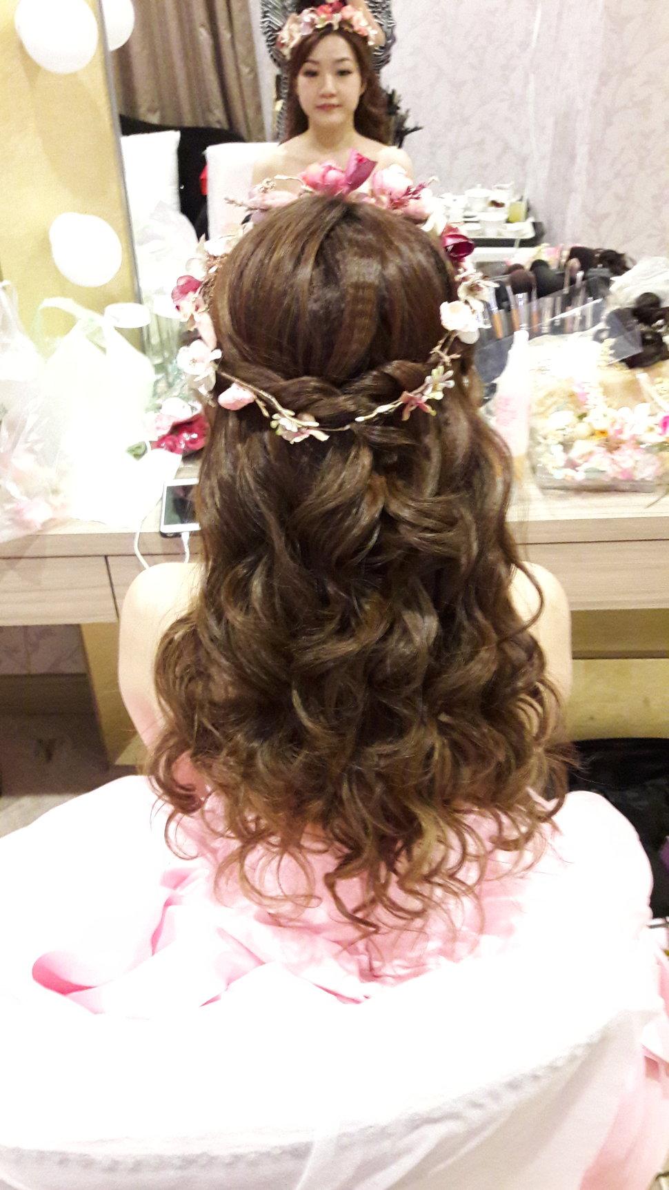 (編號:374259) - 新秘Heidi's style(新北市) - 結婚吧一站式婚禮服務平台