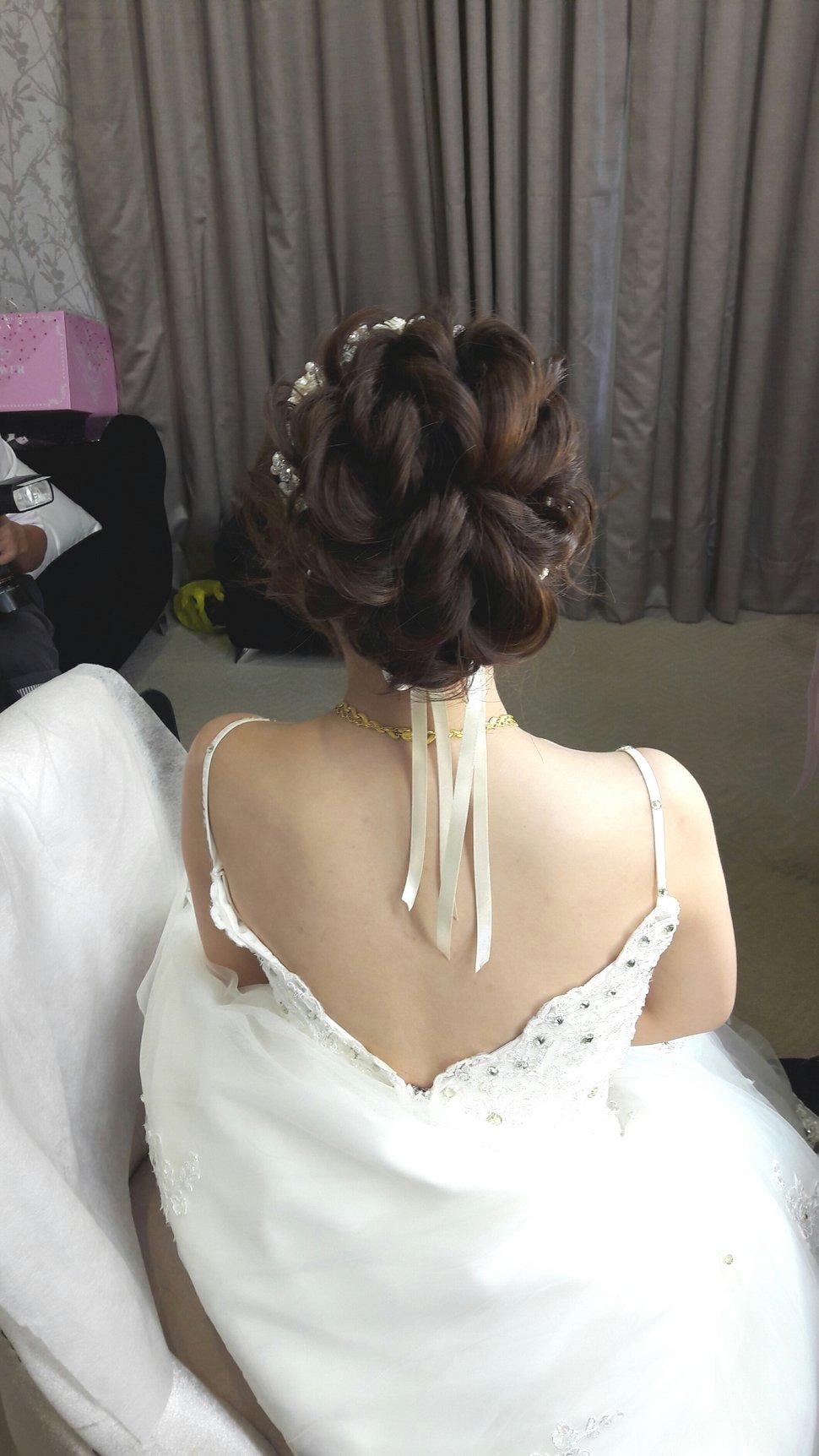 (編號:376894) - 新秘Heidi's style(新北市) - 結婚吧一站式婚禮服務平台