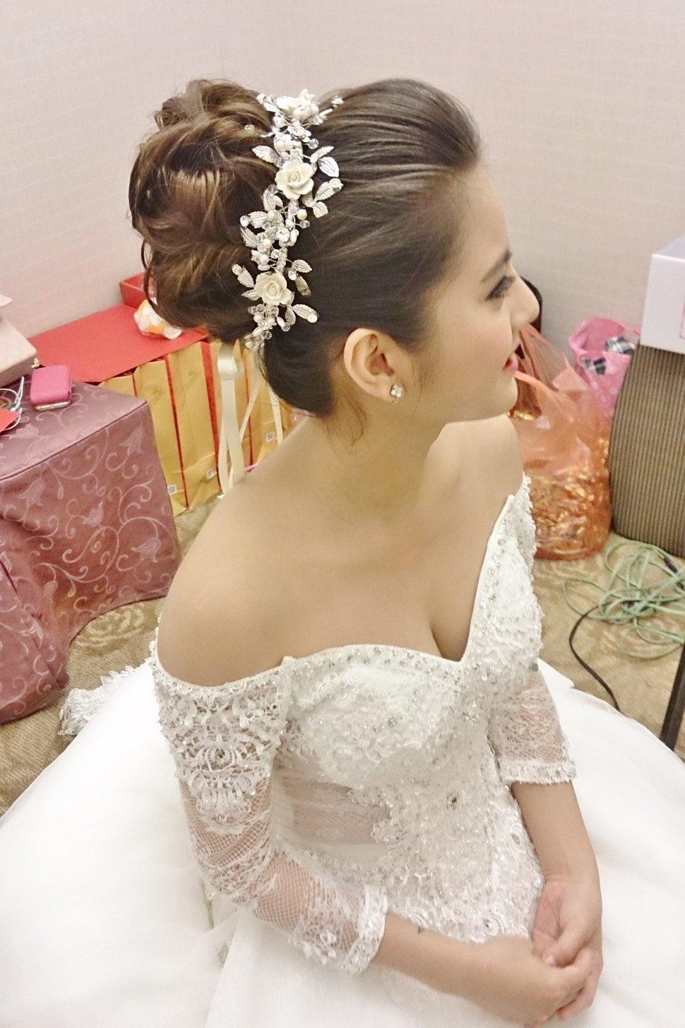 (編號:480740) - 新秘Heidi's style(新北市) - 結婚吧一站式婚禮服務平台