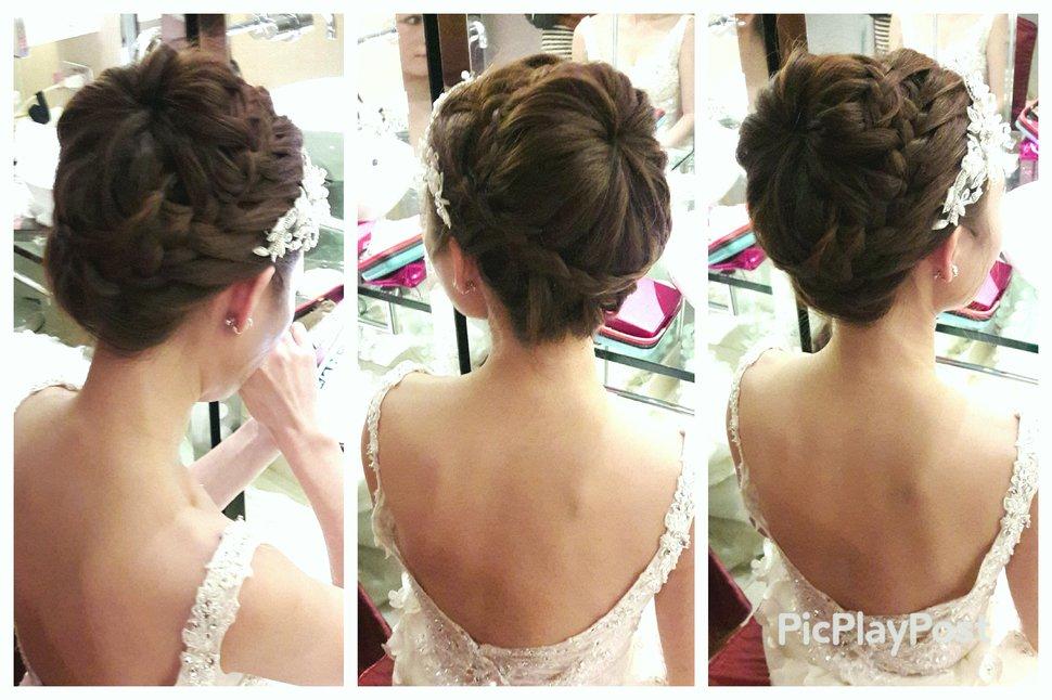 (編號:492316) - 新秘Heidi's style(新北市) - 結婚吧一站式婚禮服務平台