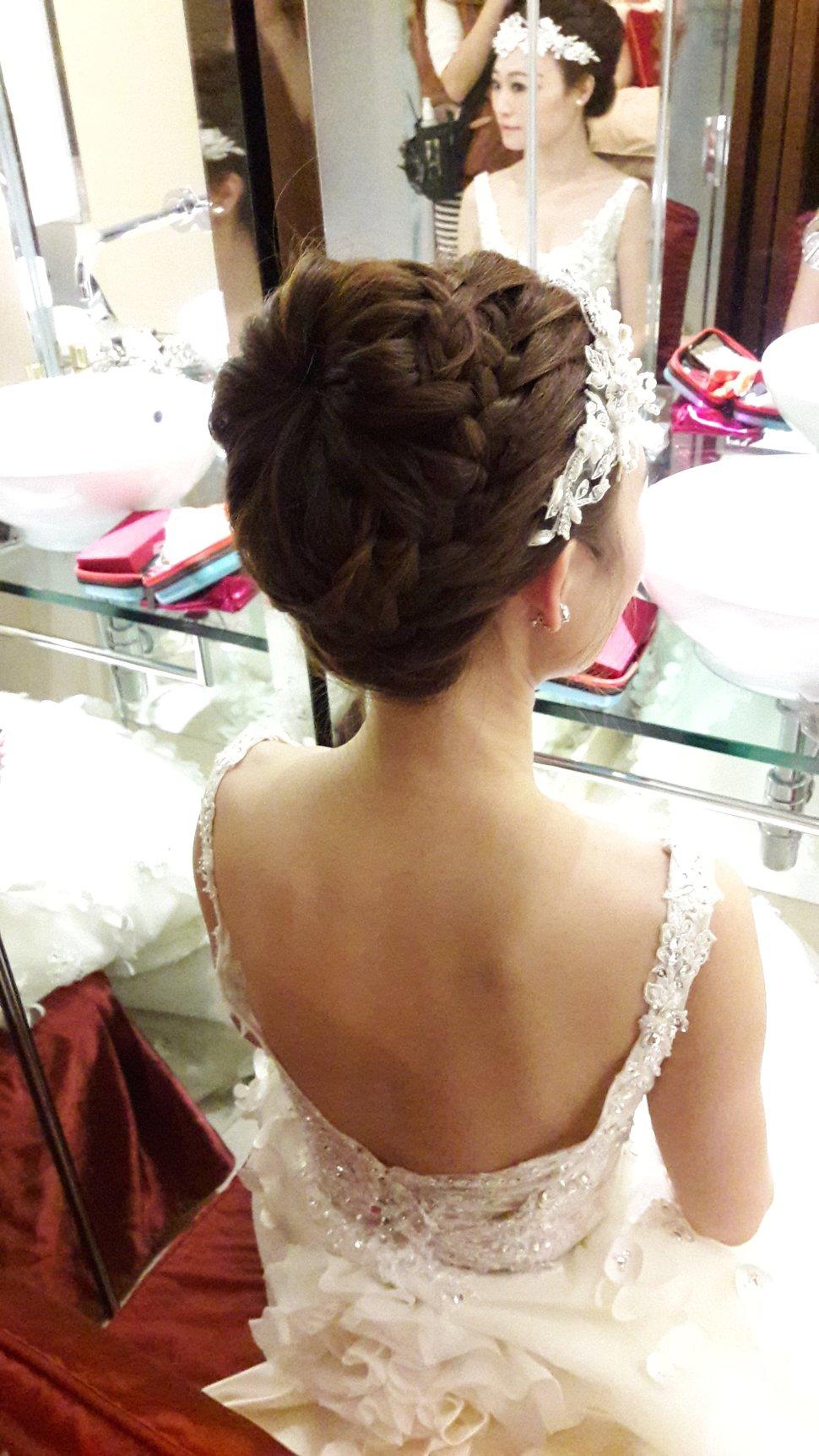(編號:504726) - 新秘Heidi's style(新北市) - 結婚吧一站式婚禮服務平台