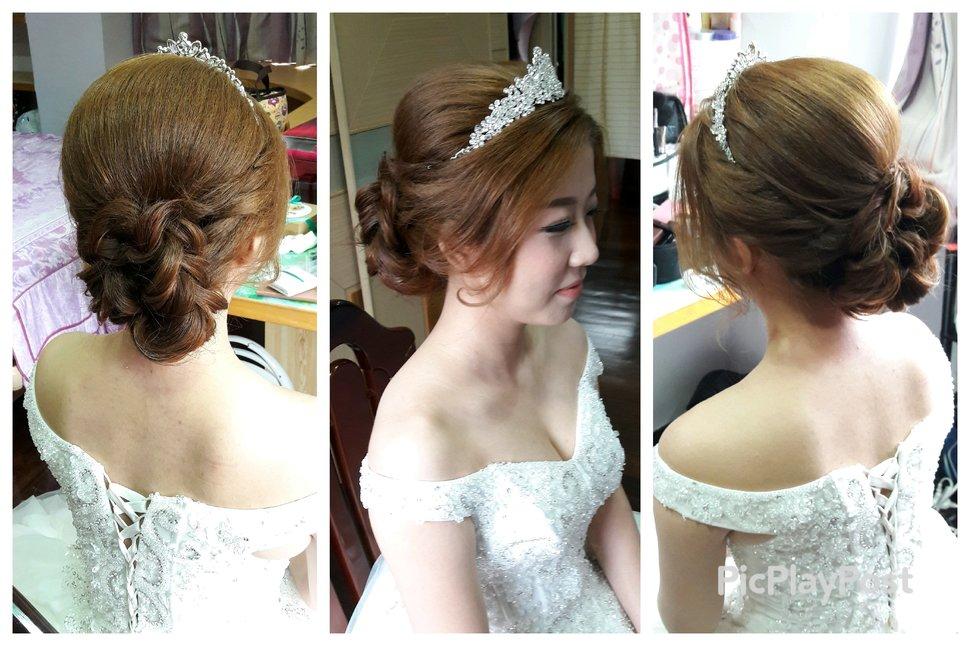 (編號:504934) - 新秘Heidi's style(新北市) - 結婚吧一站式婚禮服務平台
