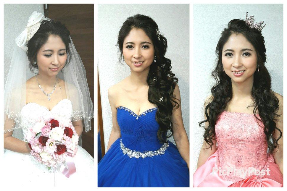 (編號:509629) - 新秘Heidi's style(新北市) - 結婚吧一站式婚禮服務平台