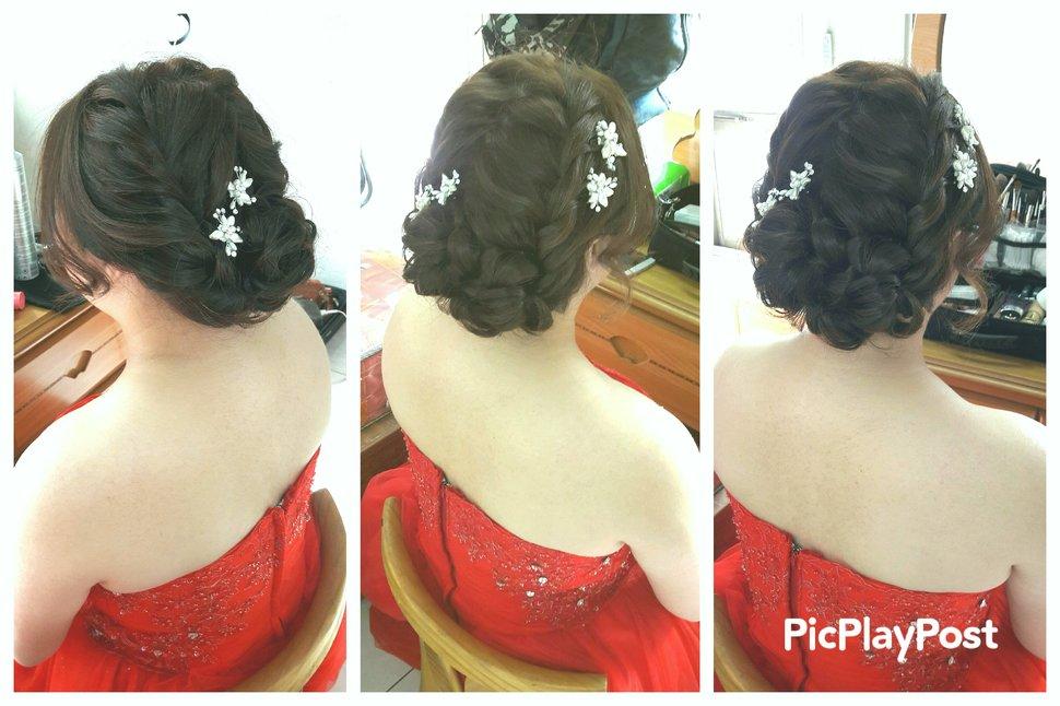 (編號:509630) - 新秘Heidi's style(新北市) - 結婚吧一站式婚禮服務平台