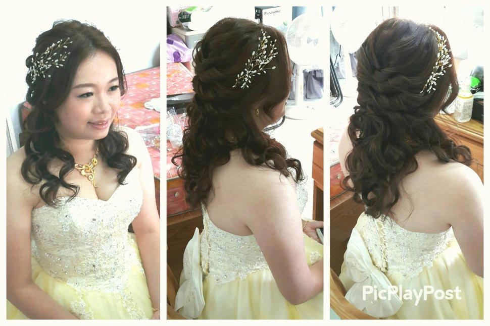 (編號:509631) - 新秘Heidi's style(新北市) - 結婚吧一站式婚禮服務平台